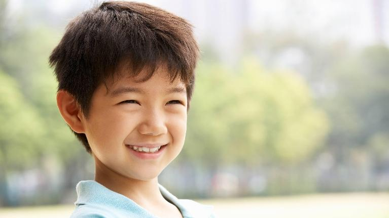 Child | family dentistry Kuai