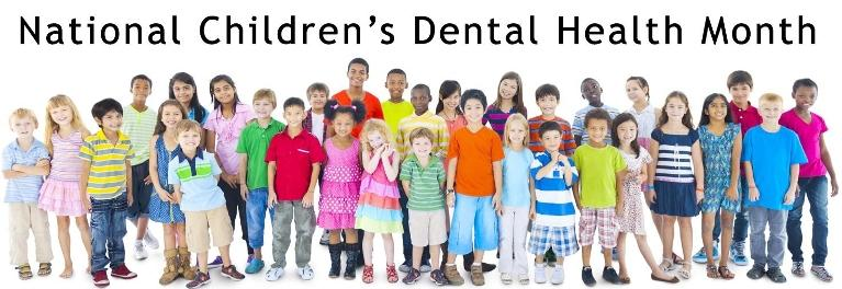 February is Children's Dental Health Month! | Kalaheo Dental Group | Kalaheo, HI